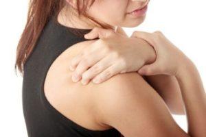 болит плечевой сустав лечение