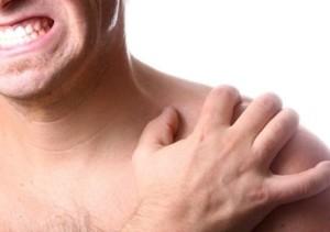 боль в плечевом суставе лечение