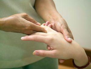 лечение артроза суставов рук