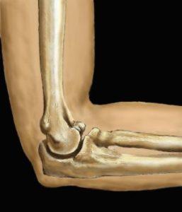 Причины артроза локтевого сустава