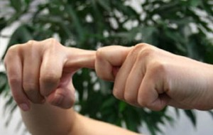 артроз суставов рук