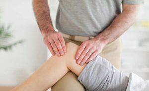массаж при гонартрозе коленного сустава