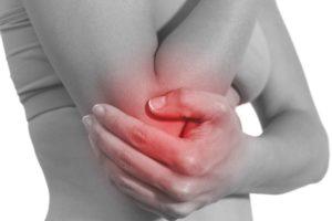 боль в локтевом суставе причины лечение