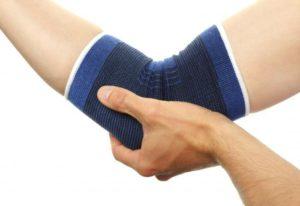 боли в локтевом суставе левой руки