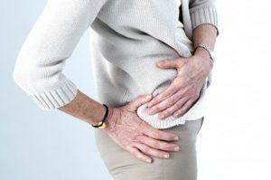 степени артрита тазобедренного сустава