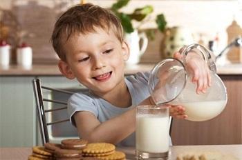 профилактика остеопороза у детей