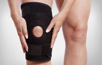 реабилитация после лечения разрыва связок колена