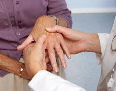 ревматоидный полиартрит симптомы и лечение