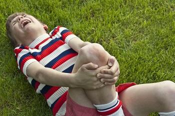 симптомы остеопороза у детей
