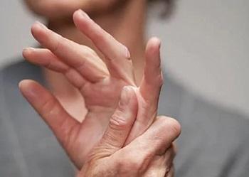 симптомы ревматоидного полиартрита