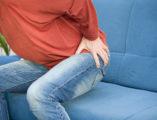 боль отдает в тазобедренный сустав